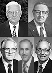 Cundiff - Dickerson - Gregory - Koch - Van Vleck Appreciation Club